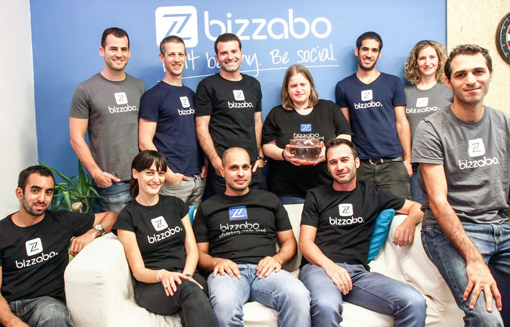 The Bizzabo team