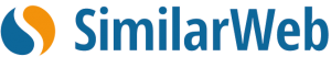 Similarweb Light Logotype