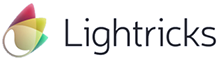 Lightricks-Logo-White