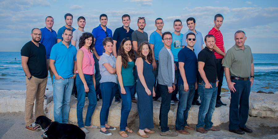 Windward - Team Pic, October 2014